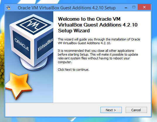 Screenshot of Windows 'Blue' Window Borders