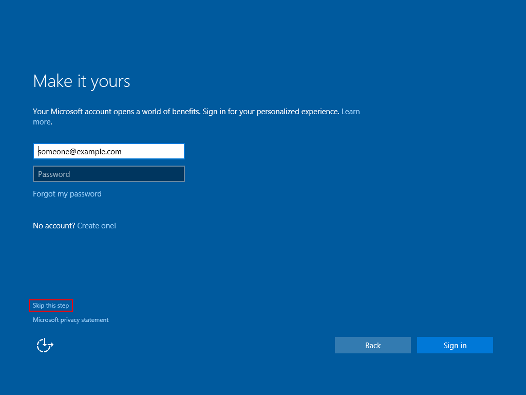 Solved: Windows 10 messed up / Location is unavailable / Can't do